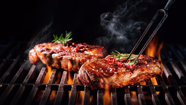 Get Your Grill On ~ Get your grill on